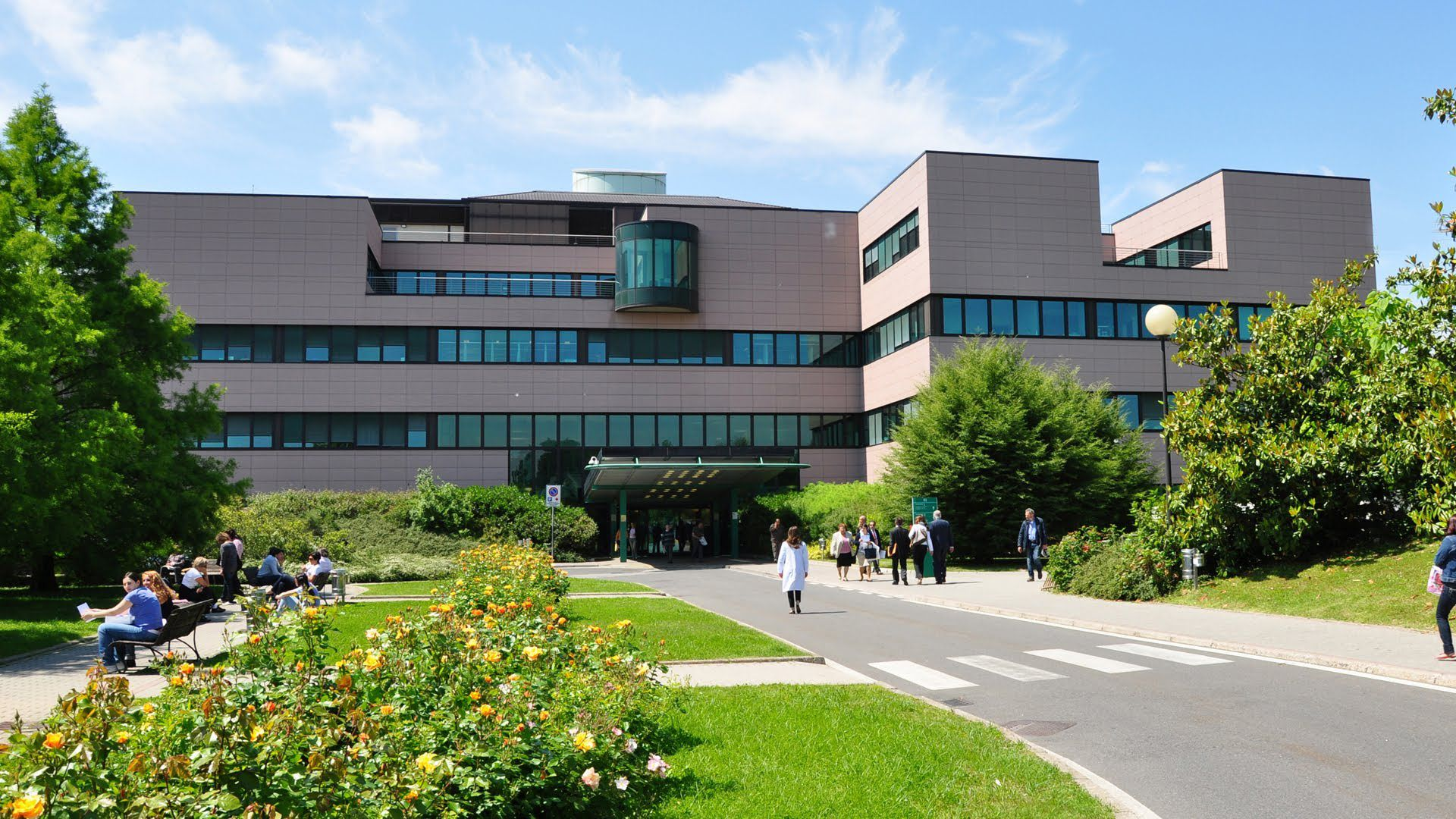 Humanitas Research Hospital - Italy