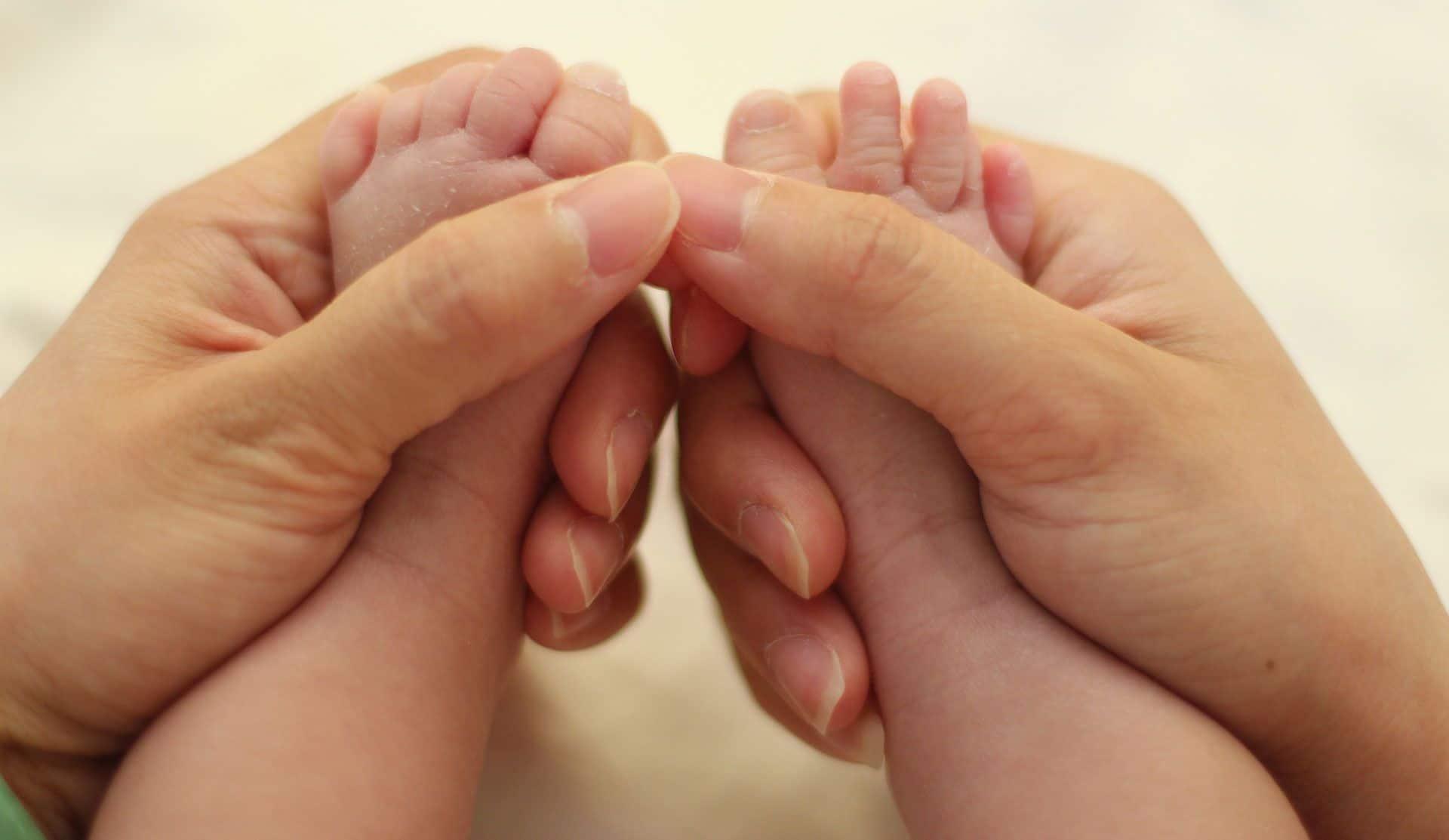 baby feet rehabilitation pediatric orthopedics