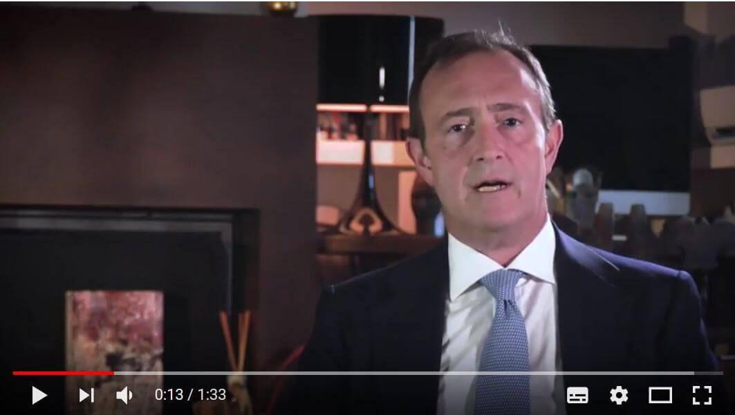 Nicola Portinaro Pediatric Orthopedic YouTube Channel