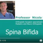 Spina Bifida Video Portinaro