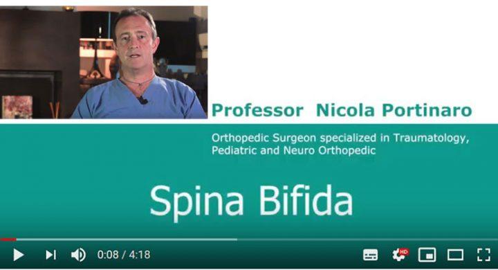 Spina Bifida Video Portinaro